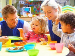 Chestnut Grove Kindergarten Child Care Tendring Good Reputation Nursery