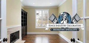 Industry-Decorators-Decorating-Specialists-London