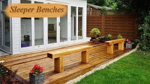 Sleeper-Benches-Personalised-Benches-Oak-Sleeper-Bench-Sleeper-Tables-Sleeper-Table-Colchester