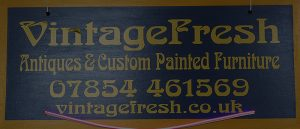 VintageFresh Antiques Shabby Chic Furniture Coffee and Cakes Cafe Eating Out Harwich Tendring Lunch