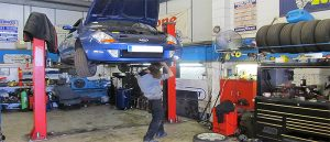 Gorse Lane MOT Station Mot Car Service Car Repairs Mots for all makes and models Tendring Essex