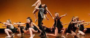 Ballroom Business Ballroom Latin Dance Classes Child Toddler Adult Class Clacton Tendring